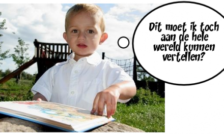 Digital storytelling: maken is leren