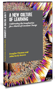Book review: a new culture of learning
