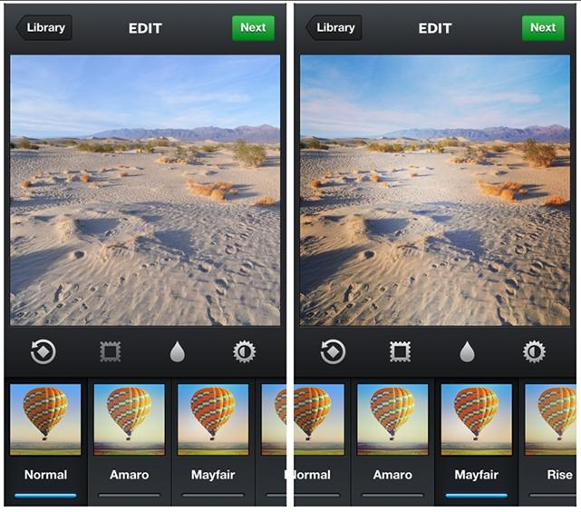 Tool 4: Instagram voor delen kennis met foto's
