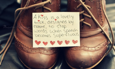 Les of werkplaats? Over de waarde van woorden.
