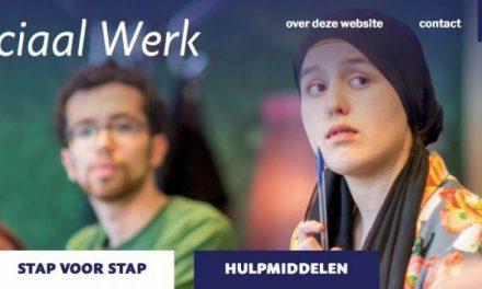 Praktijk: een online ontwikkeltool voor sociaal werkers